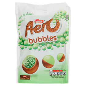 Aero Bubbles Mint